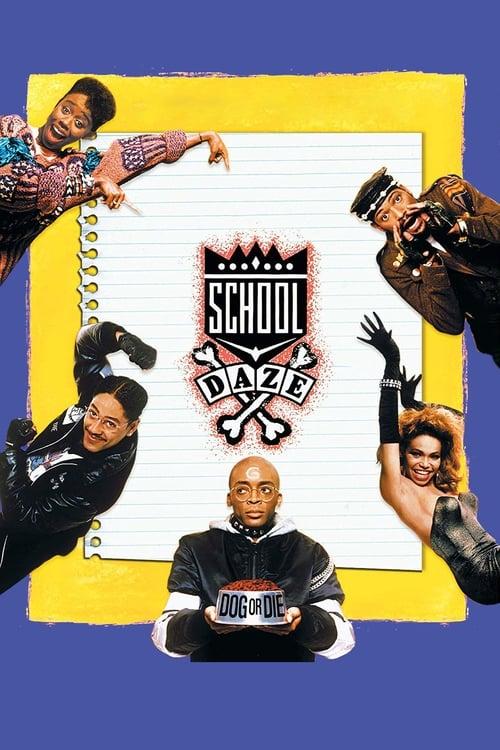 Streaming School Daze (1988) Best Quality Movie