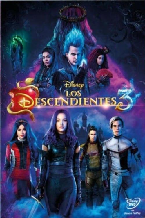 Imagen Los Descendientes 3