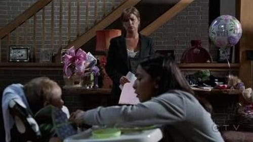 ER: Season 14 – Episode Officer Down