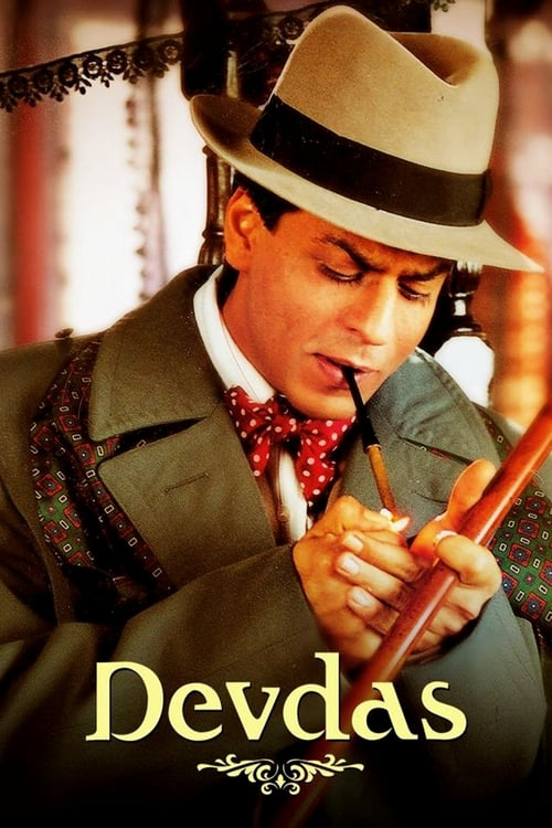 Devdas Full Bollywood Movie