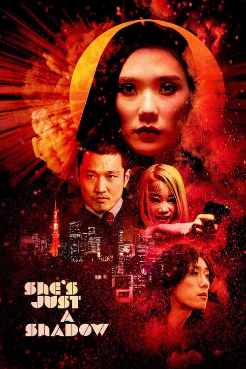 Mira La Película She's Just a Shadow Doblada Por Completo