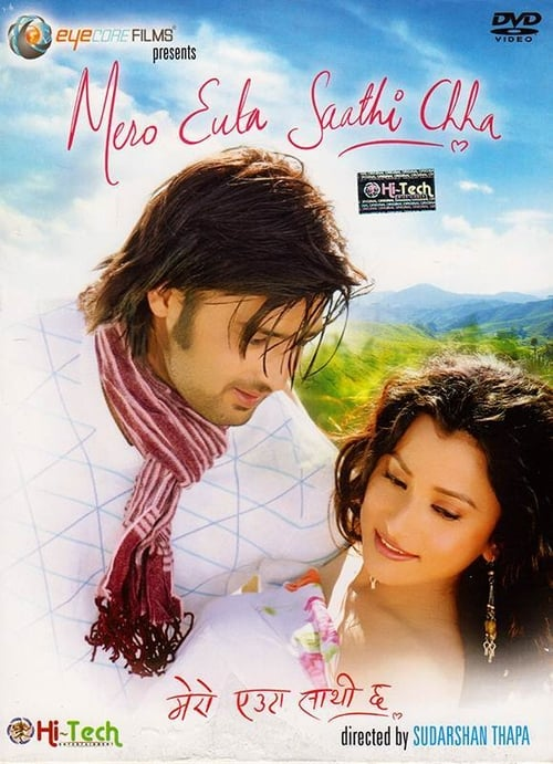 Mero Euta Saathi Chha poster