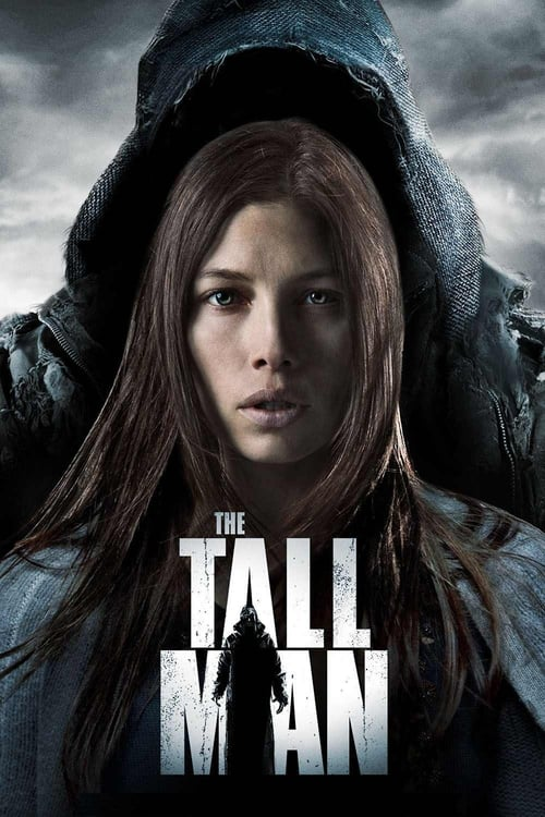 Largescale poster for The Tall Man