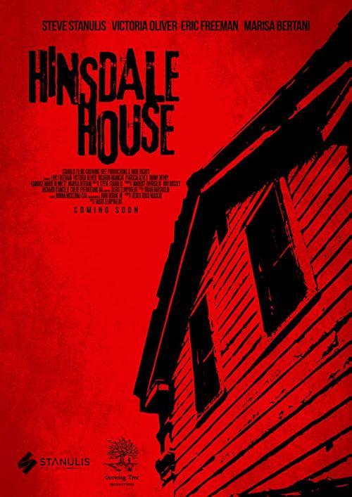 Mire Hinsdale House En Buena Calidad