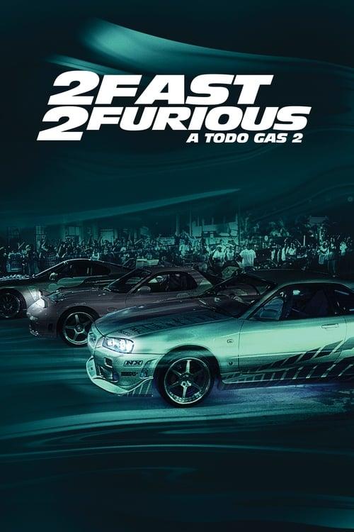2 Fast 2 Furious pelicula completa