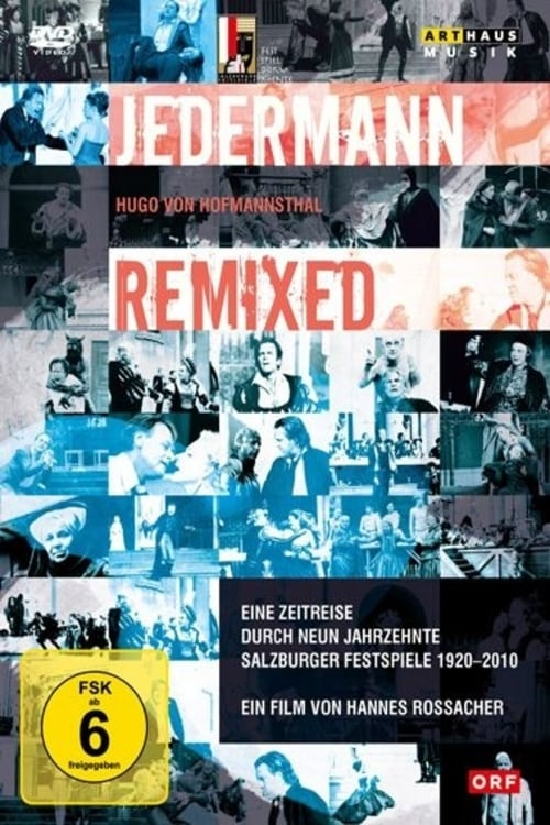 Jedermann Remixed (2011)