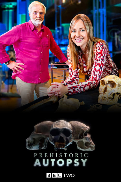 Prehistoric Autopsy (2012)