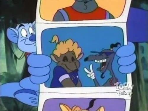 Aladdin 1994 Imdb: Season 1 – Episode The Animal Kingdom