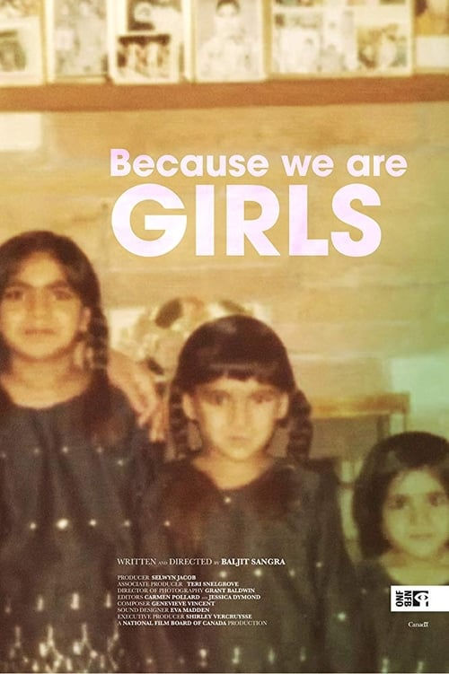 Because We Are Girls (2019)
