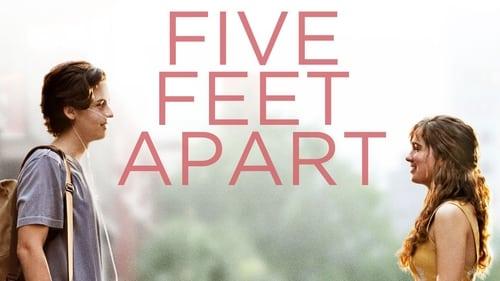 Εικόνα της ταινίας Five Feet Apart