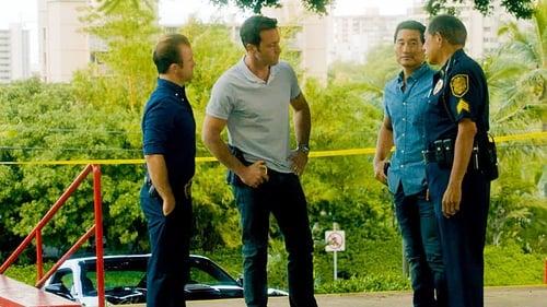 Hawaii Five-0: Season 5 – Episod Ka Makuakāne (Family Man)