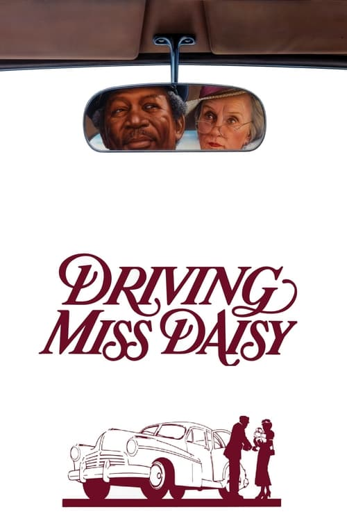 Download Driving Miss Daisy (1989) Best Quality Movie