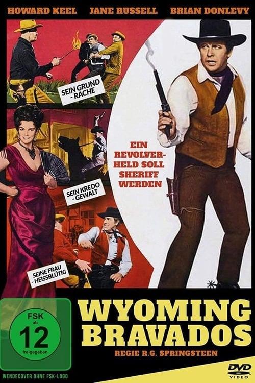 Wyoming Bravados