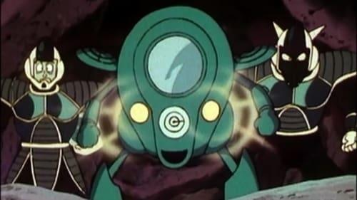 Dragon Ball Z 1991 Bluray 1080p: Namek Saga – Episode Bulma's Big Day