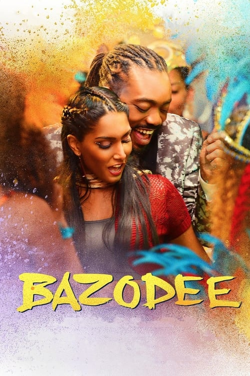 Largescale poster for Bazodee