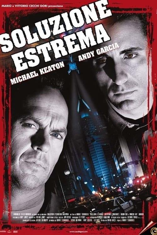 Soluzione estrema (1998)