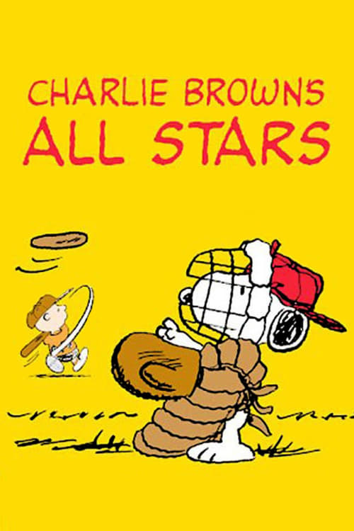 Mira Charlie Brown's All-Stars En Buena Calidad Hd 720p