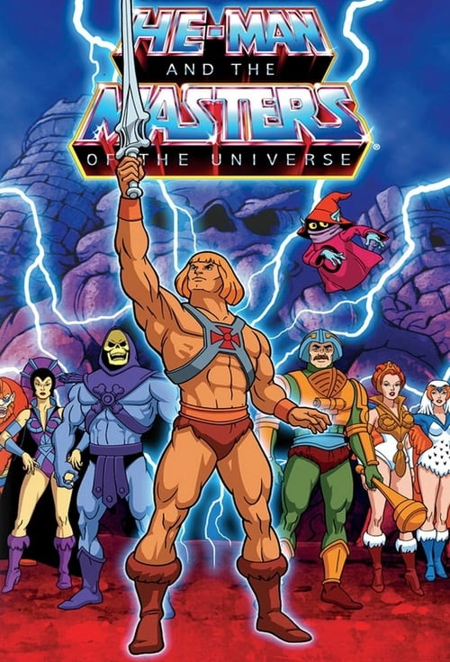 He-Man and the Masters of the Universe-Azwaad Movie Database