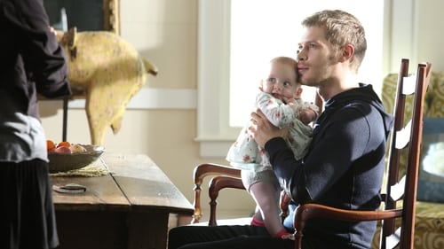 The Originals - Season 2 - Episode 9: The Map of Moments
