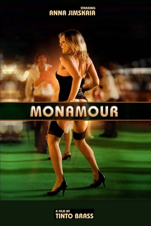 The poster of Monamour