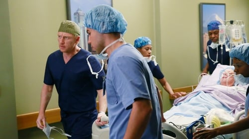 Grey's Anatomy - Season 11 - Episode 17: With or Without You