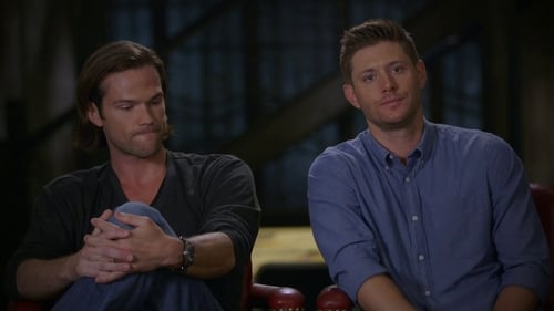 Supernatural: Specials – Episode A Very Special Supernatural Special