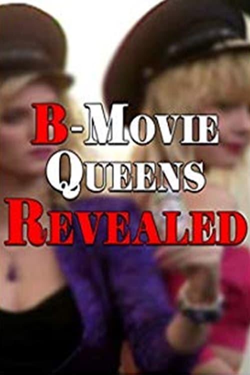 شاهد الفيلم B-Movie Queens Revealed مجاني باللغة العربية