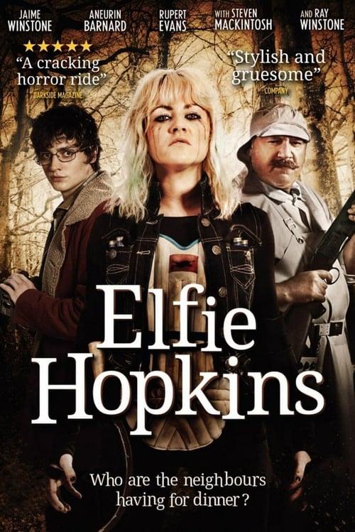 Elfie Hopkins (2012)