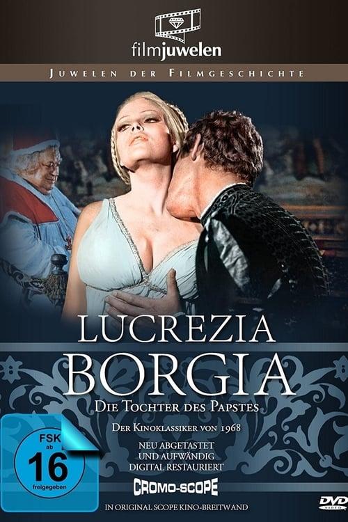 مشاهدة الفيلم Lucrezia مجانا على الانترنت