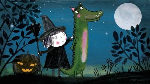 Rita og Krokodille 3