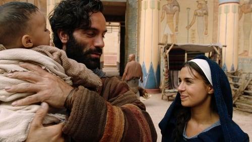 Assistir Eu Conheci Jesus S01E01 – 1×01 – Dublado