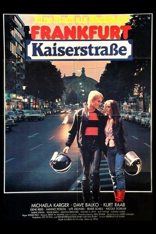 Mira Frankfurt Kaiserstraße Con Subtítulos En Español