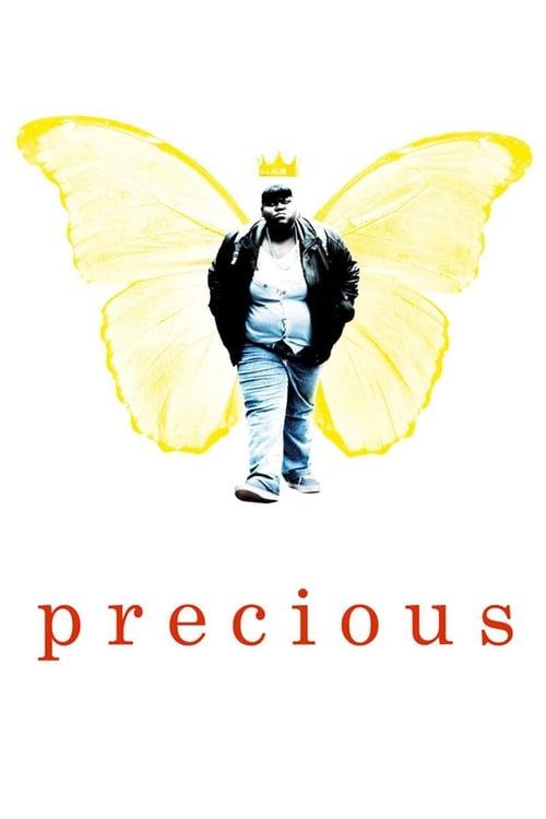 Watch Precious (2009) Full Movie