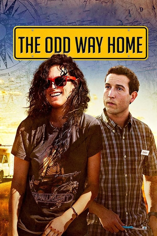 Filme The Odd Way Home Com Legendas Em Português