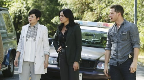 Once Upon a Time - Season 5 - Episode 2: The Price