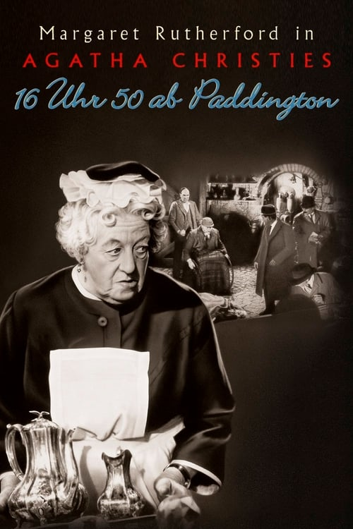 Film 16 Uhr 50 ab Paddington Kostenlos Online