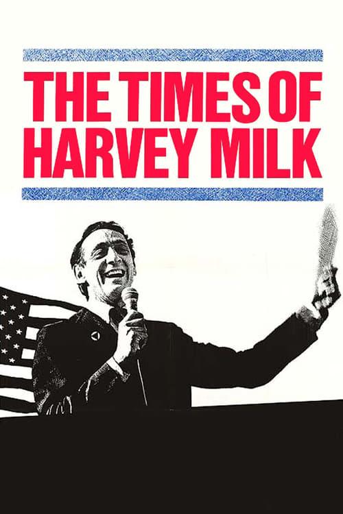 تحميل الفيلم The Times of Harvey Milk مجاني تمامًا