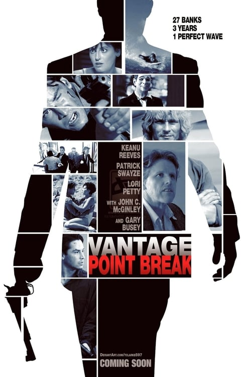 Watch Vantage Point (2008) Full Movie