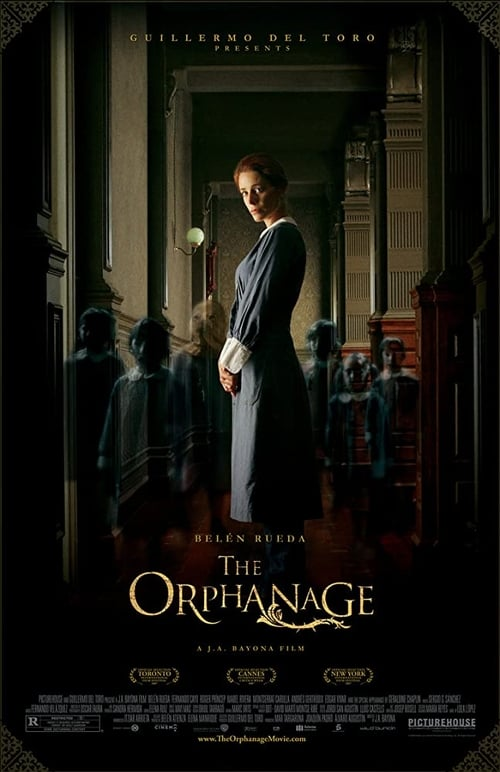 Streaming The Orphanage (2007) Best Quality Movie
