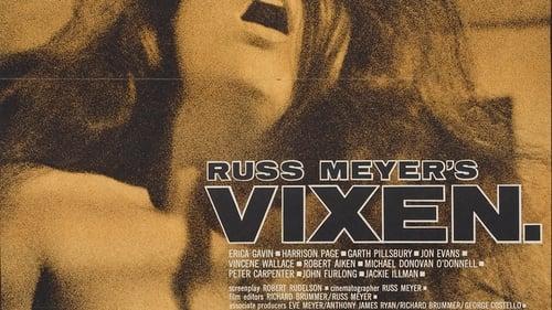 Vixen! Streaming VF