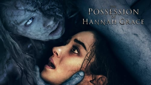 The Possession of Hannah Grace - Death is only the beginning. - Azwaad Movie Database