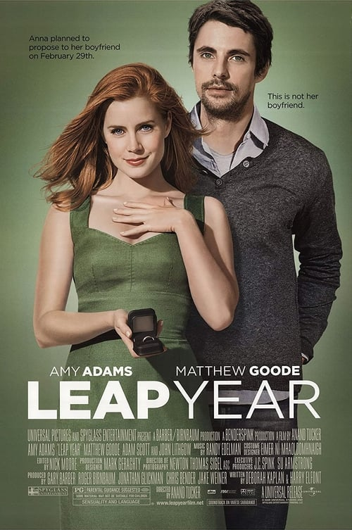 Download Leap Year (2010) Best Quality Movie