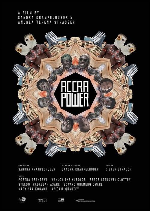 Accra Power