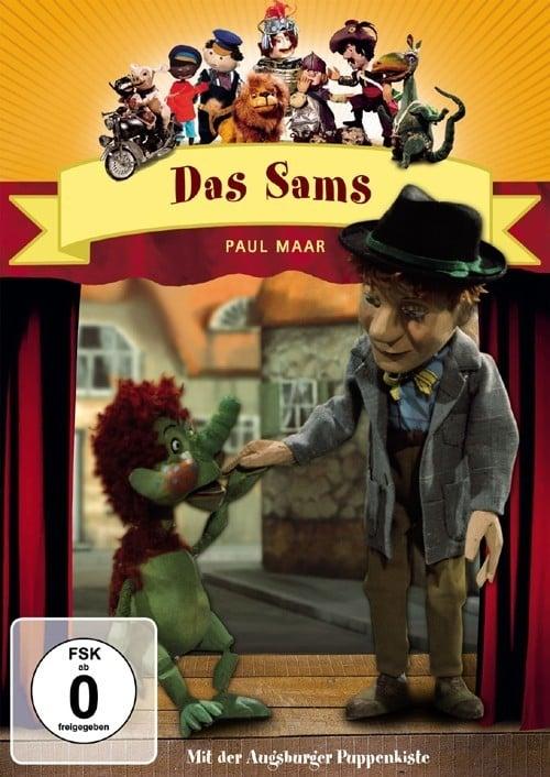 Augsburger Puppenkiste - Das Sams (1980)