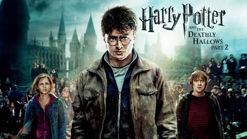 Harry Potter and the Deathly Hallows: Part 2 - It all ends here. - Azwaad Movie Database