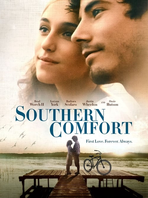 Southern Comfort (2014)