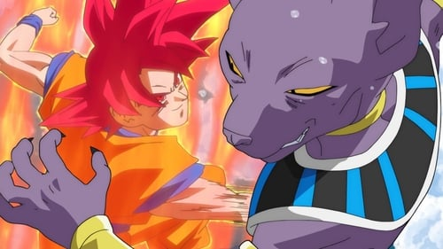 Dragon Ball Super: Season 1 – Episod Let's Keep Going, Lord Beerus! The Battle of Gods!