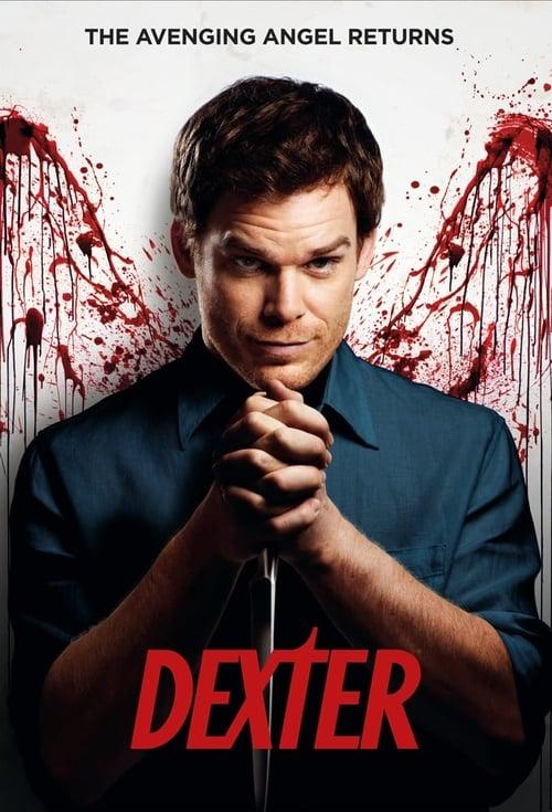 Dexter - Season 9 - Episode 1