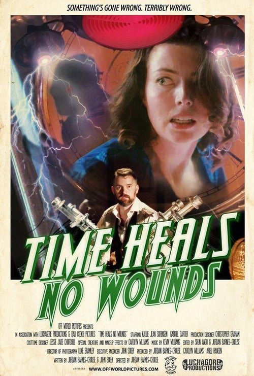 Time Heals No Wounds (2018)
