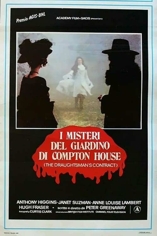 I misteri del giardino di Compton House (1983)